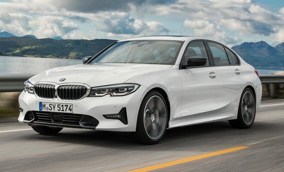 BMW Serie 3 (2018->>) (4)