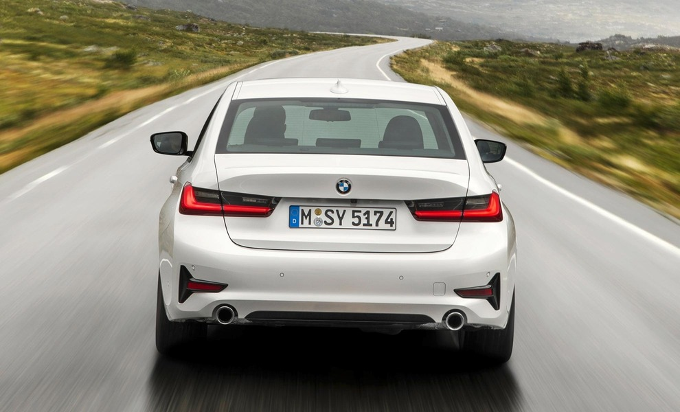 BMW Serie 3 320i xDrive Luxury (5)
