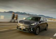 Kia e-Niro 2019 | Il test del C-SUV elettrico coreano [Video]