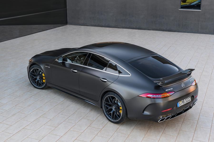 Mercedes-Benz Classe GT Coupé (2018->>) (5)