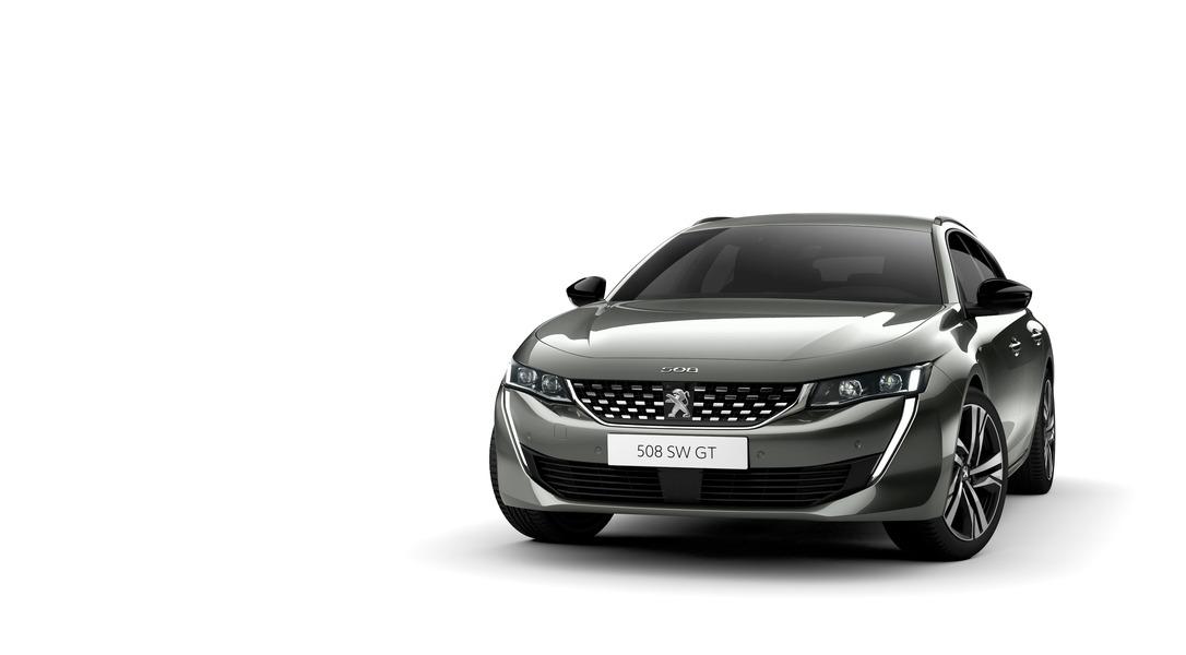 Peugeot 508 SW (2018->>) (3)