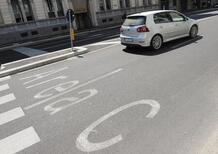 Area C Milano, accesso gratuito per le auto ibride fino al 2022