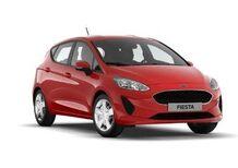 Promozione Ford Fiesta, Ecoincentivi e bonus