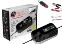 BC Battery Controller: caricabatteria Junior Design