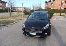 Ford S-Max 2.0 EcoBlue 150CV Start&Stop Aut. Business del 2017 usata a Pavone Canavese