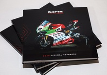 Libri per motociclisti. Barni Racing Team 2018 Official Yearbook