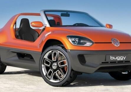 Volkswagen Dune Buggy EV: il mito della sabbia diventa elettrico su base ID?