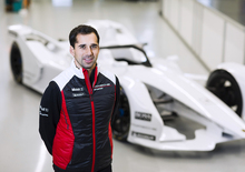 Formula E: Porsche sceglie Neel Jani per la stagione 2019/2020