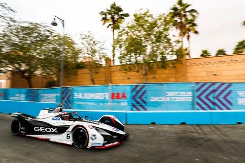Formula E, ePrix di Ad Diriyah: pole per Da Costa (3)