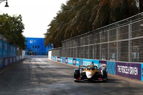 Formula E, ePrix di Ad Diriyah: pole per Da Costa (4)