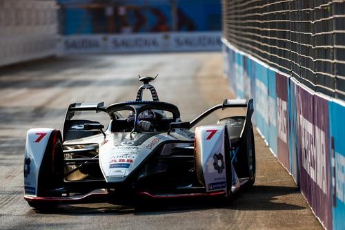 Formula E, ePrix di Ad Diriyah: vince Da Costa (7)
