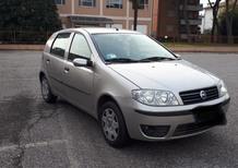 Fiat Punto 1.2 5 porte Actual del 2004 usata a Faenza