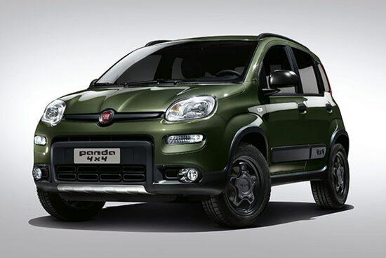 La tanto amata Fiat Panda, in tutte le sue varianti, non dovrebbe essere gravata da nuove tasse