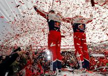 WRC18... WR19. We Loeb You