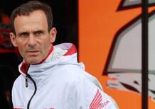 """Alberto Puig su Valentino Rossi: """"Márquez è il numero uno"""""""