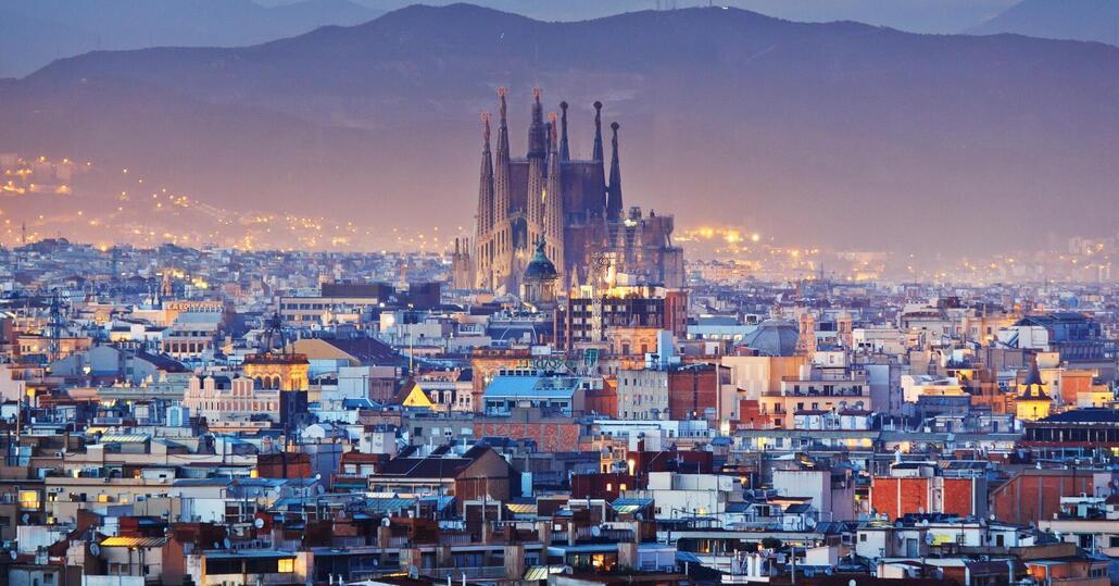 Nico Cereghini: Il traffico di Barcellona
