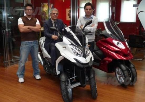 Intervista a Riccardo Marabese