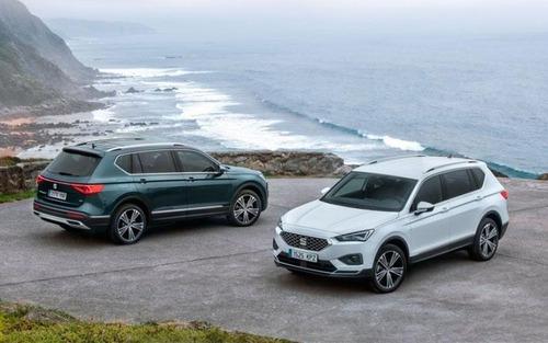 Seat Tarraco: prezzi, motori e disponibilità del SUV spagnolo