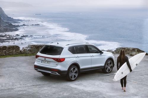 Seat Tarraco: prezzi, motori e disponibilità del SUV spagnolo (5)