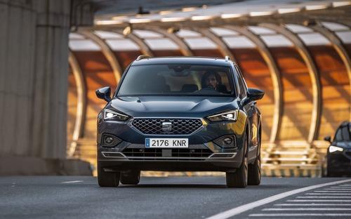 Seat Tarraco: prezzi, motori e disponibilità del SUV spagnolo (8)