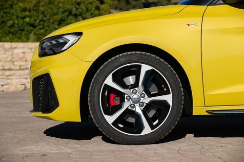 Audi A1 Sportback: i nuovi motori 35 e 40 TFSI (6)