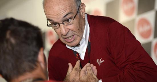 MotoGP 2016. Arresto per Ezpeleta?