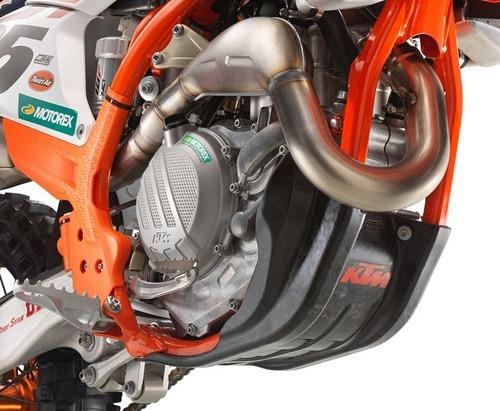 KTM 450 SX-F Factory Edition 2019. Nuova serie limitata (7)