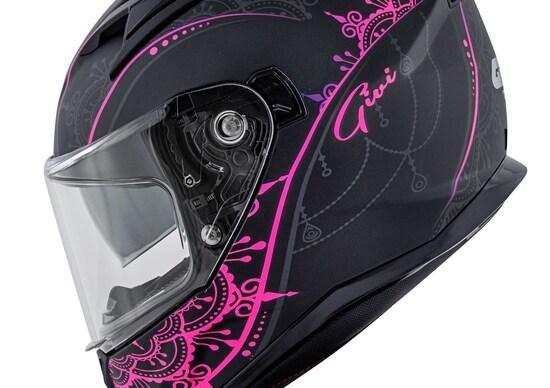 GIVI: casco integrale 50.6 Stoccarda