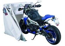 Louis Moto: garage pieghevole Acebikes