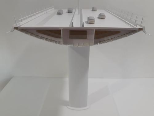 Ponte Morandi: passa il progetto di Renzo Piano  (6)