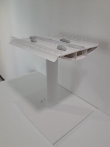 Ponte Morandi: passa il progetto di Renzo Piano  (8)