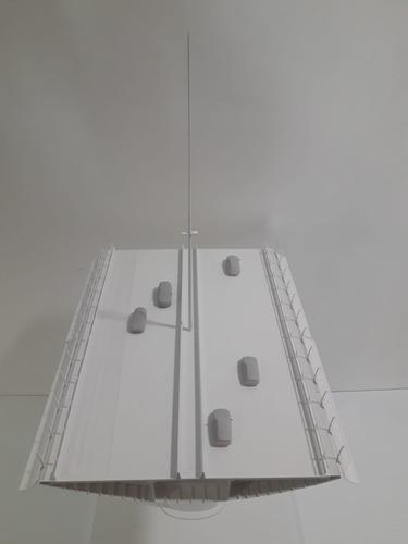 Ponte Morandi: passa il progetto di Renzo Piano  (7)
