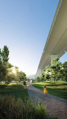 Ponte Morandi: passa il progetto di Renzo Piano  (3)