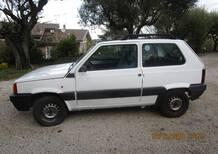 Fiat Panda 900 i.e. cat Young del 2000 usata a Fermo