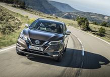 Nissan Qashqai | Con l'Autopilot è tutto più semplice [Video]
