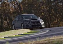 Subaru, un'edizione speciale per il Salone di Detroit [Video]