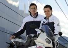 Toseland e Badovini incontreranno i tifosi ai Motodays 2011