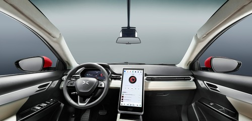 Crossover elettrici, Non solo Model Y: piccoli rivali cinesi di Tesla crescono (6)
