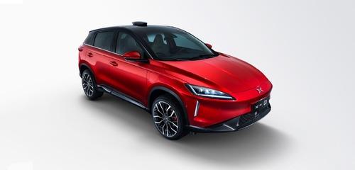 Crossover elettrici, Non solo Model Y: piccoli rivali cinesi di Tesla crescono (8)