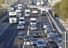 Autostrada A9, chiusura notturna il 29/12 tra Lomazzo Nord e Turate