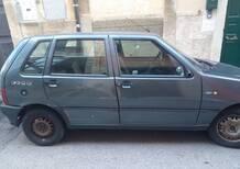 Fiat Uno 1.0 i.e. cat 5 porte Fire del 1993 usata a Palo del Colle
