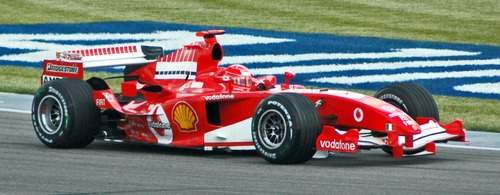 Michael Schumacher, Storia in F1: le manovre Top & Flop [video - foto] (4)