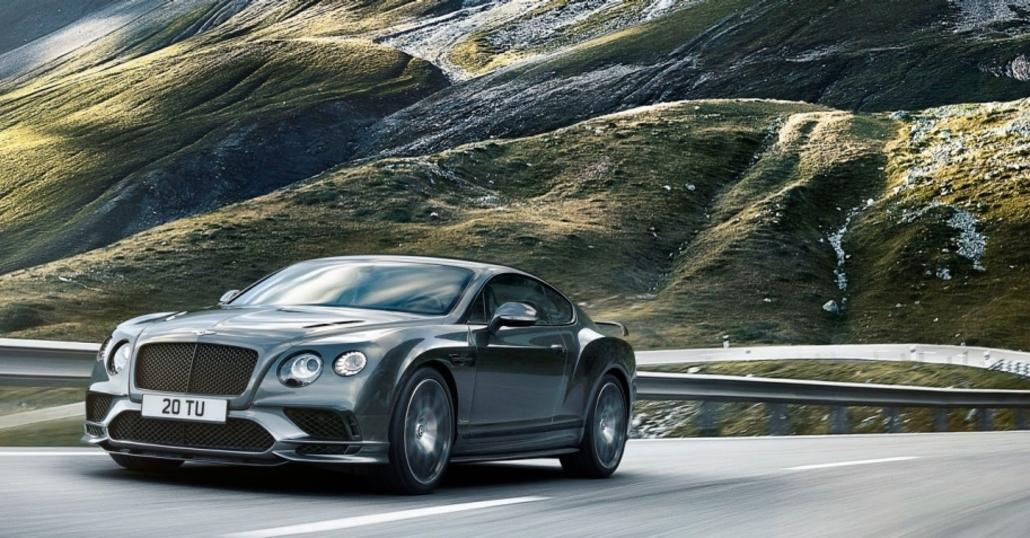 Infrazione doganale, sequestrata la Bentley ad Andrea Iannone