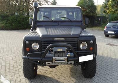 Land Rover Defender 90 2.5Tdi assetto Corsetti d'epoca del 1996 a Lecco