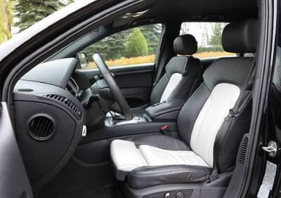 Audi Q7 3.0 V6 TDI 245 CV quattro tiptronic del 2013 usata a Isernia