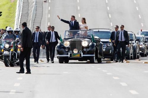 La Rolls-Royce di Bolsonaro. Ecco la verità (5)
