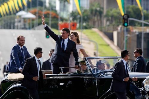 La Rolls-Royce di Bolsonaro. Ecco la verità (4)