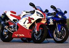 Bollo: si paga la metà per le moto tra i 20 e 29 anni