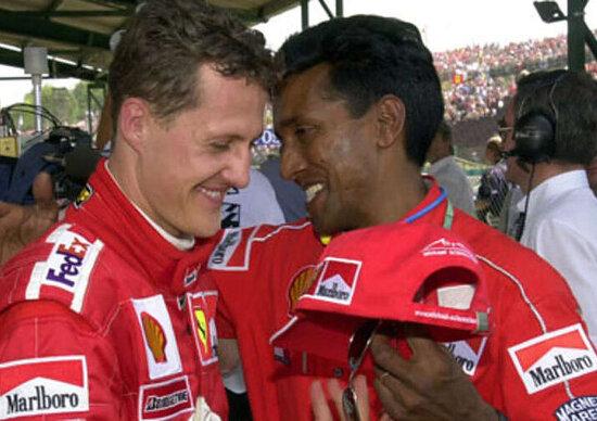 Vi racconto Schumacher, quarta puntata: Balbir Singh