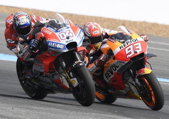 MotoGP 2019. Pronostici e interrogativi